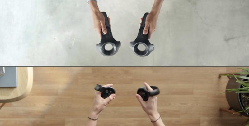 Facebook's Stance on Rival VR Hardware