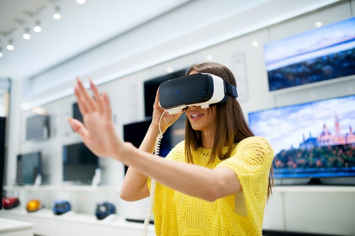 How Virtual Reality Changed the Game Development?