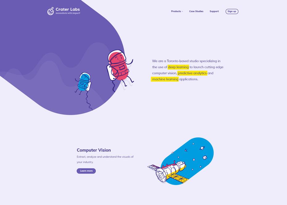 8 Innovative Web Design Trends for 2020