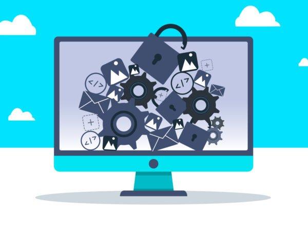 5 Tips to Declutter Your Website Design
